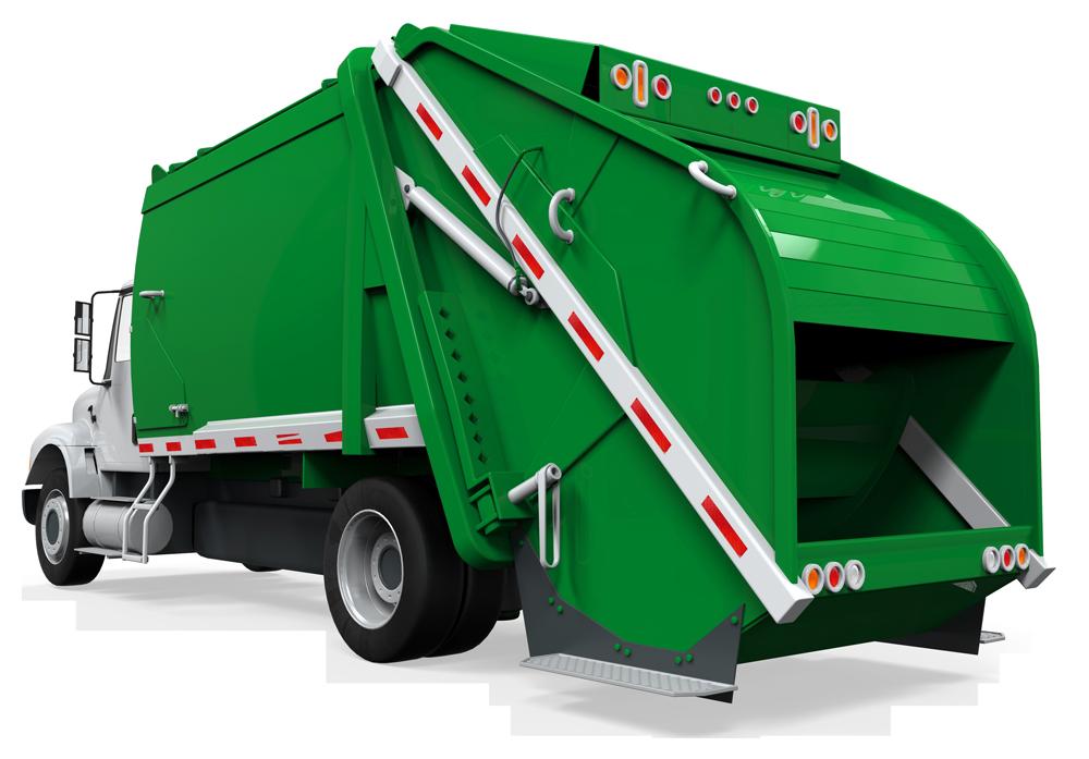 Rubbish_Truck
